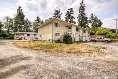 Tacoma Multi Family Home For Sale: 4720 72nd St E