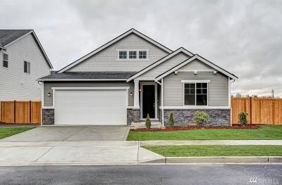 Buckley Single Family Home For Sale: 649 S Davis St