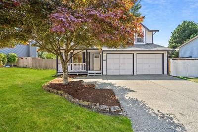 Tacoma WA Single Family Home For Sale: $340,000
