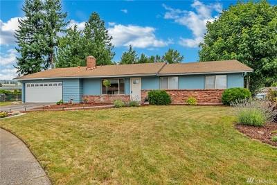 Renton Single Family Home For Sale: 17001 130th St SE