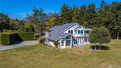 Coupeville Single Family Home For Sale: 2288 Skycrest Dr