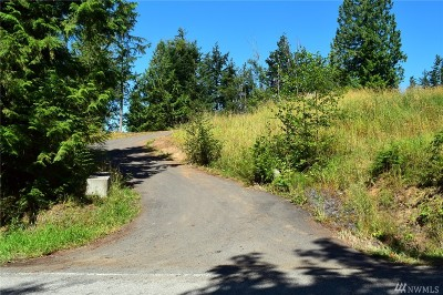 Everson Residential Lots & Land For Sale: 8300 N Pass Rd