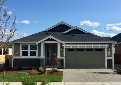 Lacey Single Family Home For Sale: 9109 Schmitz (Lot 152) Ct SE