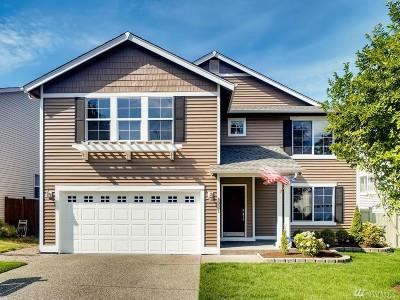 Everett Single Family Home For Sale: 4921 112th St SE