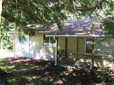 Sammamish Single Family Home For Sale: 1021 211 Place NE