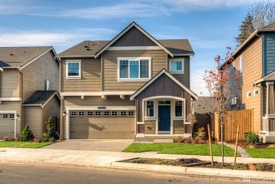 Lake Stevens Single Family Home For Sale: 9910 13st St SE #G4