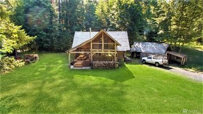 Pierce County Single Family Home For Sale: 59526 Stubbs Rd E