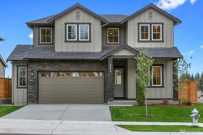 Bonney Lake Single Family Home For Sale: 20010 145th (Lot 41) St E