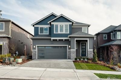Monroe Single Family Home For Sale: 18873 133rd Place SE #SB44