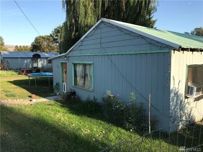 Brewster Single Family Home For Sale: 621 Sr 173