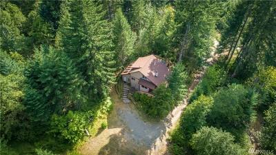 Lewis County Single Family Home Pending Inspection: 136 Bonnie Sue Lane