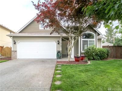 Bonney Lake Single Family Home For Sale: 21001 E 82nd St