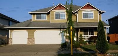 Arlington Single Family Home For Sale: 17526 79th Dr NE