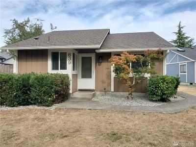 Olympia Single Family Home For Sale: 639 Bavarian Lane SE