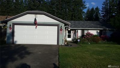 Graham Single Family Home For Sale: 24202 70th Avenue Ct E