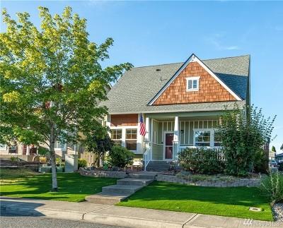 Bonney Lake Single Family Home For Sale: 17916 Panorama Blvd E