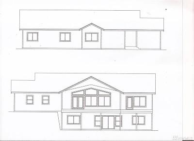 Hansville Single Family Home For Sale: 38745 Waukeena Place NE