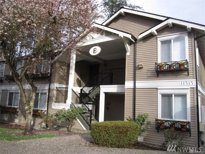 Kirkland Condo/Townhouse For Sale: 11311 NE 128th St #E103