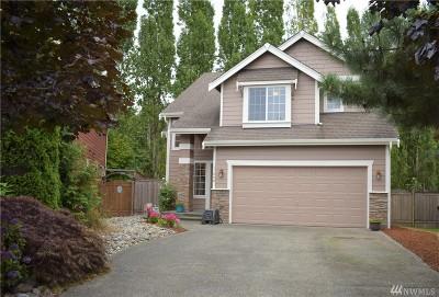 Auburn Single Family Home For Sale: 11696 SE 308th Place