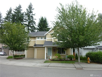 Everett Single Family Home For Sale: 1503 49th St SW