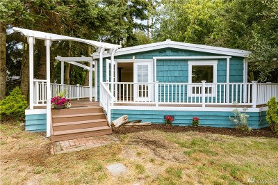 Coupeville Single Family Home Pending Inspection: 748 El Pozo