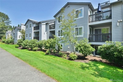 Kenmore Condo/Townhouse For Sale: 6700 NE 182nd St #A203