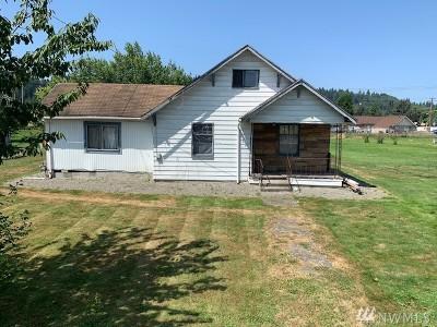 Algona Single Family Home For Sale: 127 Tacoma Blvd