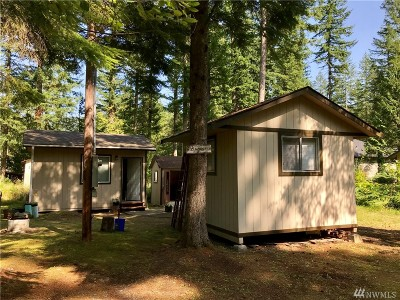 Maple Falls WA Residential Lots & Land For Sale: $120,000