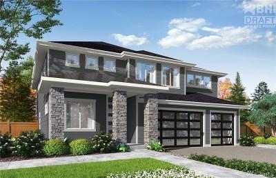 Gig Harbor Single Family Home For Sale: 4910 24th Av Ct NW
