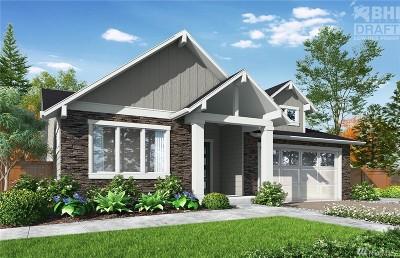 Gig Harbor Single Family Home For Sale: 4820 24th Av Ct NW