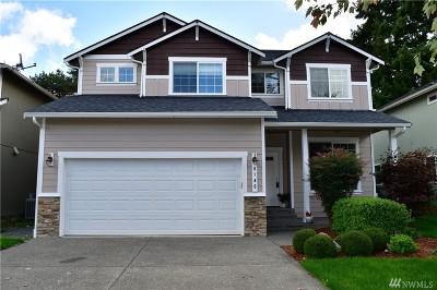 Olympia Single Family Home For Sale: 5146 Slate Ct SE