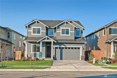 Bonney Lake Single Family Home For Sale: 14604 200th (Lot 67) Ave E