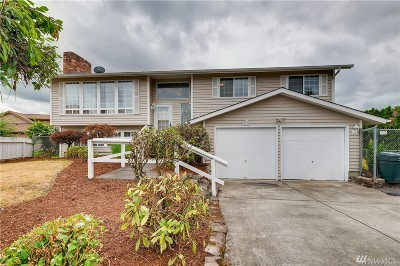 Auburn Single Family Home For Sale: 3514 Academy Dr SE