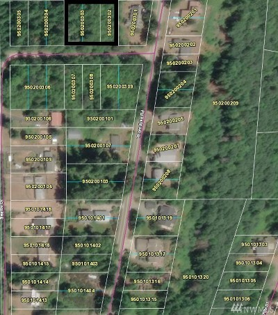 Port Ludlow Residential Lots & Land For Sale: 1 Seattle Dr