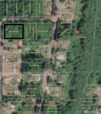 Port Ludlow Residential Lots & Land For Sale: 2 Seattle Dr