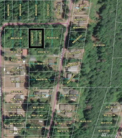 Port Ludlow Residential Lots & Land For Sale: 3 Seattle Dr
