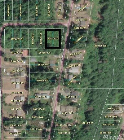 Port Ludlow Residential Lots & Land For Sale: 4 Seattle Dr