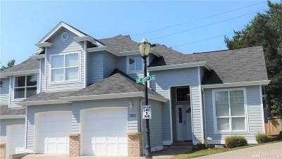 Auburn Single Family Home For Sale: 31220 121st Lane SE #D
