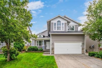 Everett Single Family Home For Sale: 15001 46th Ave SE