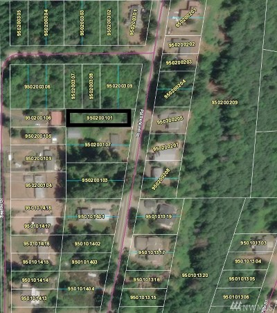 Port Ludlow Residential Lots & Land For Sale: 1 Thorndyke Rd