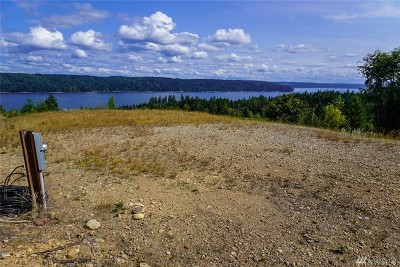 Mason County Residential Lots & Land For Sale: 180 N Samanthas Wy