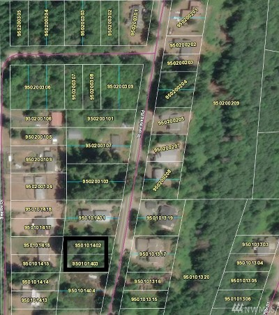 Port Ludlow Residential Lots & Land For Sale: 2 Thorndyke Rd