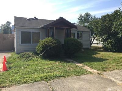 Auburn Single Family Home For Sale: 117 F St SW