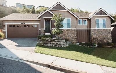 Bonney Lake Single Family Home For Sale: 17301 109th St Ct E