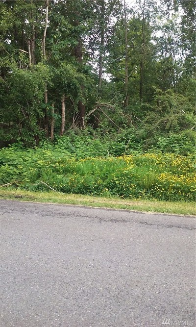 Lynnwood Residential Lots & Land For Sale: 1410 169th Place SW