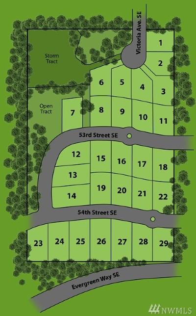 Auburn Residential Lots & Land For Sale: 2286 53rd St SE