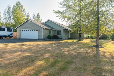 Lewis County Single Family Home For Sale: 104 Timberline Lane