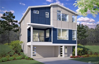 Lake Stevens Single Family Home For Sale: 1529 111th Dr SE