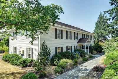Condo/Townhouse For Sale: 522 Creekside Terrace #101