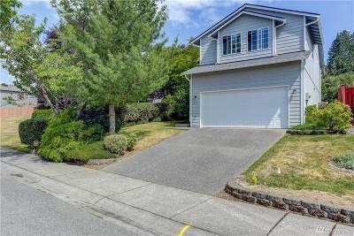 Lake Stevens Single Family Home For Sale: 311 81st Dr SE